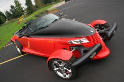Plymouth Prowler 2000 #9