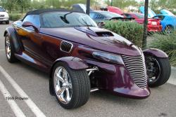 Plymouth Prowler #6
