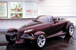 Plymouth Prowler #10