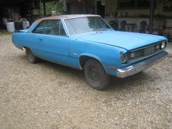 Plymouth Scamp #10