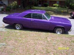 Plymouth Scamp #9