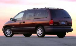 Plymouth Voyager Expresso #6