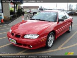 Pontiac Grand Am 1997 #6