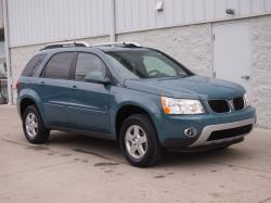 Pontiac Torrent Base #12