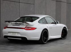 Porsche 911 Carrera S Turbo #29