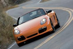 Porsche Boxster Limited Edition #16