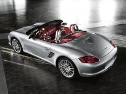 Porsche Boxster Limited Edition S #18