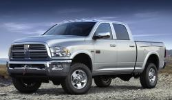 Ram 2500 Power Wagon #18