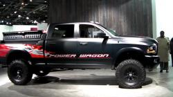 Ram 2500 Power Wagon #14