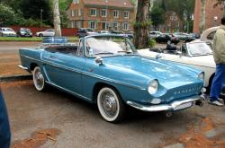 Renault Caravalle 1960 #10