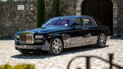 Rolls-Royce Ghost 2013 #9