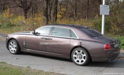 Rolls-Royce Ghost Base #13