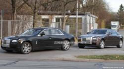 Rolls-Royce Ghost Base #14