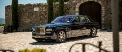 Rolls-Royce Phantom #12