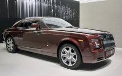 Rolls-Royce Phantom Coupe 2014 #8