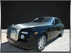 Rolls-Royce Phantom Coupe Base #9