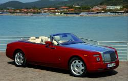 Rolls-Royce Phantom Drophead Coupe 2010 #7