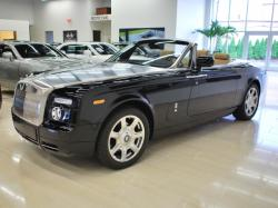 Rolls-Royce Phantom Drophead Coupe 2010 #8
