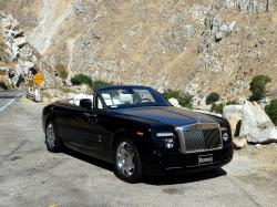 Rolls-Royce Phantom Drophead Coupe 2010 #9