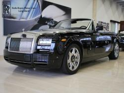Rolls-Royce Phantom Drophead Coupe 2013 #6