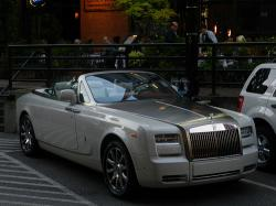 Rolls-Royce Phantom Drophead Coupe 2013 #9