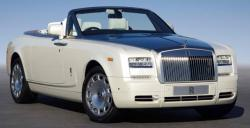 Rolls-Royce Phantom Drophead Coupe 2014 #10