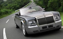 Rolls-Royce Phantom Drophead Coupe 2014 #6