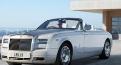 Rolls-Royce Phantom Drophead Coupe 2014 #12