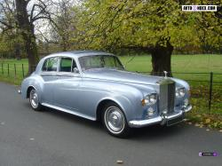 Rolls-Royce Silver Cloud II #6
