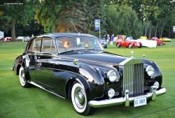 Rolls-Royce Silver Cloud II #8