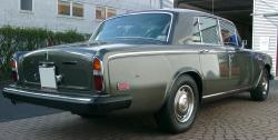 Rolls-Royce Silver Shadow #10
