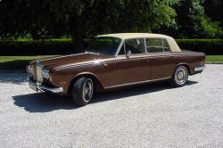 Rolls-Royce Silver Shadow #12