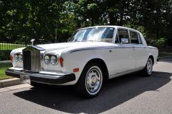 Rolls-Royce Silver Shadow #6