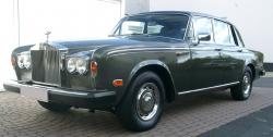 Rolls-Royce Silver Shadow #7