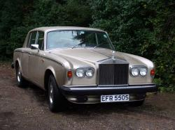 Rolls-Royce Silver Shadow #8
