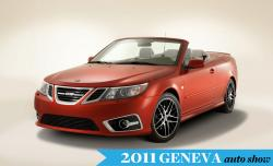 Saab 9-3 Griffin Independence #8