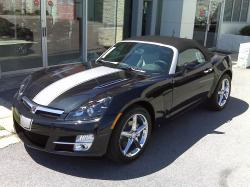 Saturn Sky Carbon Flash SE #8