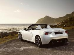 Scion FR-S Convertible 2014 #6