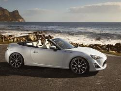 Scion FR-S Convertible 2014 #8