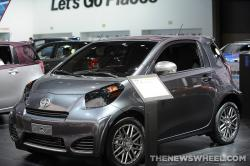 Scion iQ 2014 #10