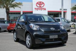 Scion iQ 2014 #11