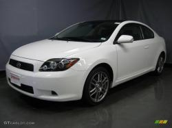 Scion tC 2009 #6