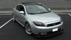 Scion tC 2009 #9
