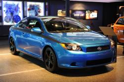 Scion tC 2010 #9