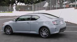 Scion tC 2014 #10