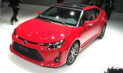 Scion tC 2014 #11