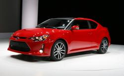 Scion tC 2014 #7