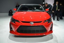 Scion tC 2014 #8