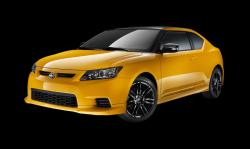 Scion tC Release Series 7.0 #22