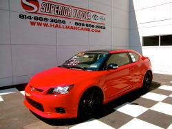 Scion tC Release Series 8.0 #15